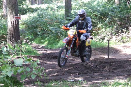Hit The Dirt (Swaffham, Norfolk)
